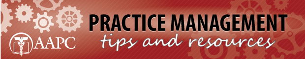 Practice Management Tips and Resources